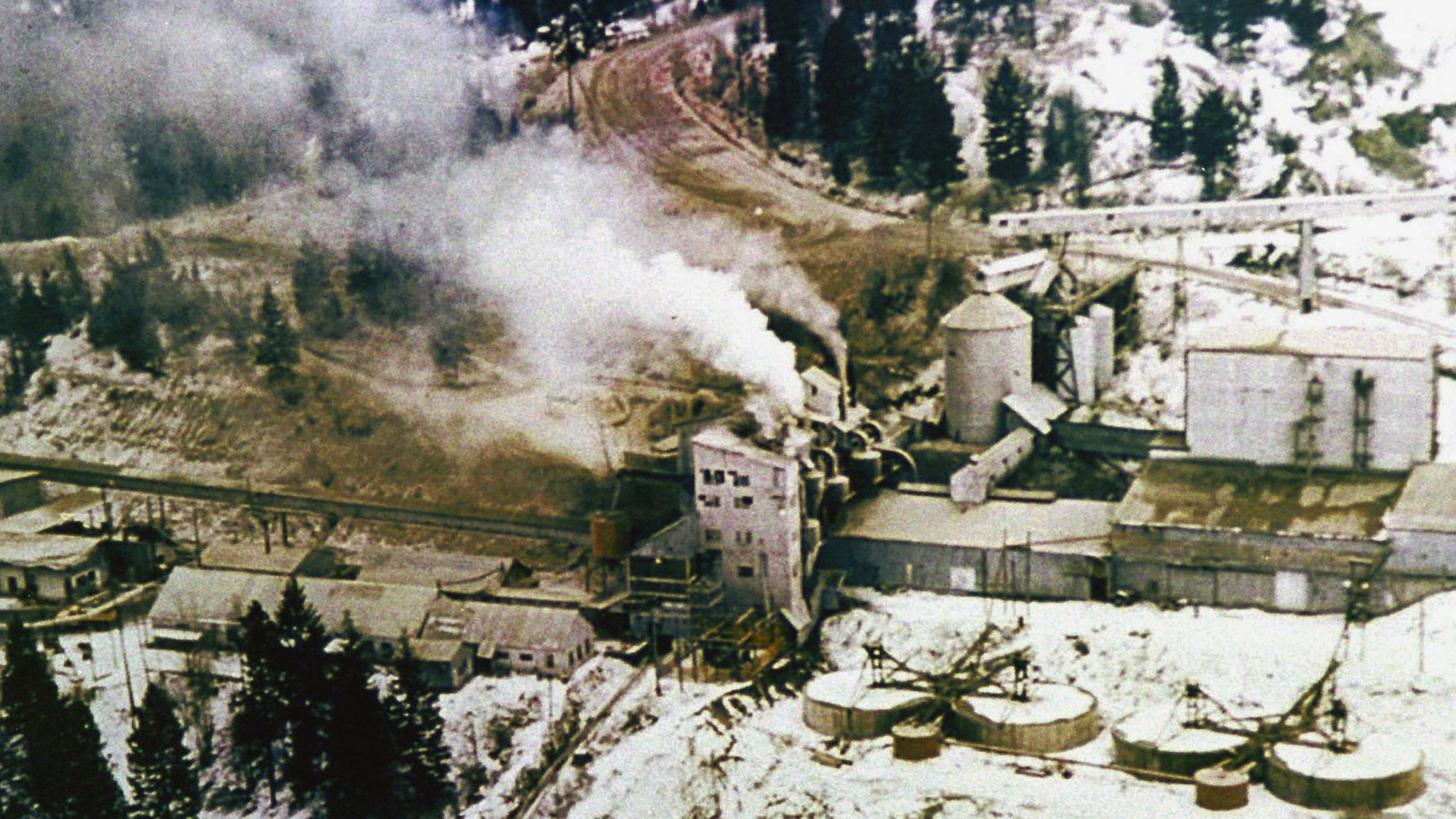 montana mines chatrooms Helena industries has provided vocational and rehabilitative services to empower people with disabilities since 1970 in montana communities.