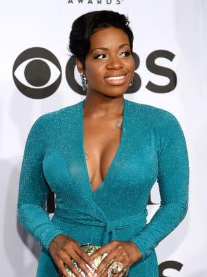 "Singer, Broadway star and ""American Idol"" winner Fantasia Barrino is 30."