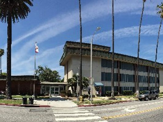 #STOCKPHOTO Oxnard City Hall