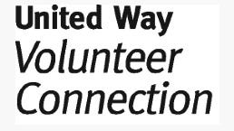 Volunteer Connection and Goodsmatch