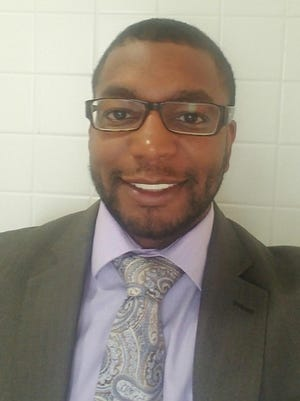 Martell Armstrong, a 40-year-old Cincinnati native, is the Lansing Housing Commission's new executive director.