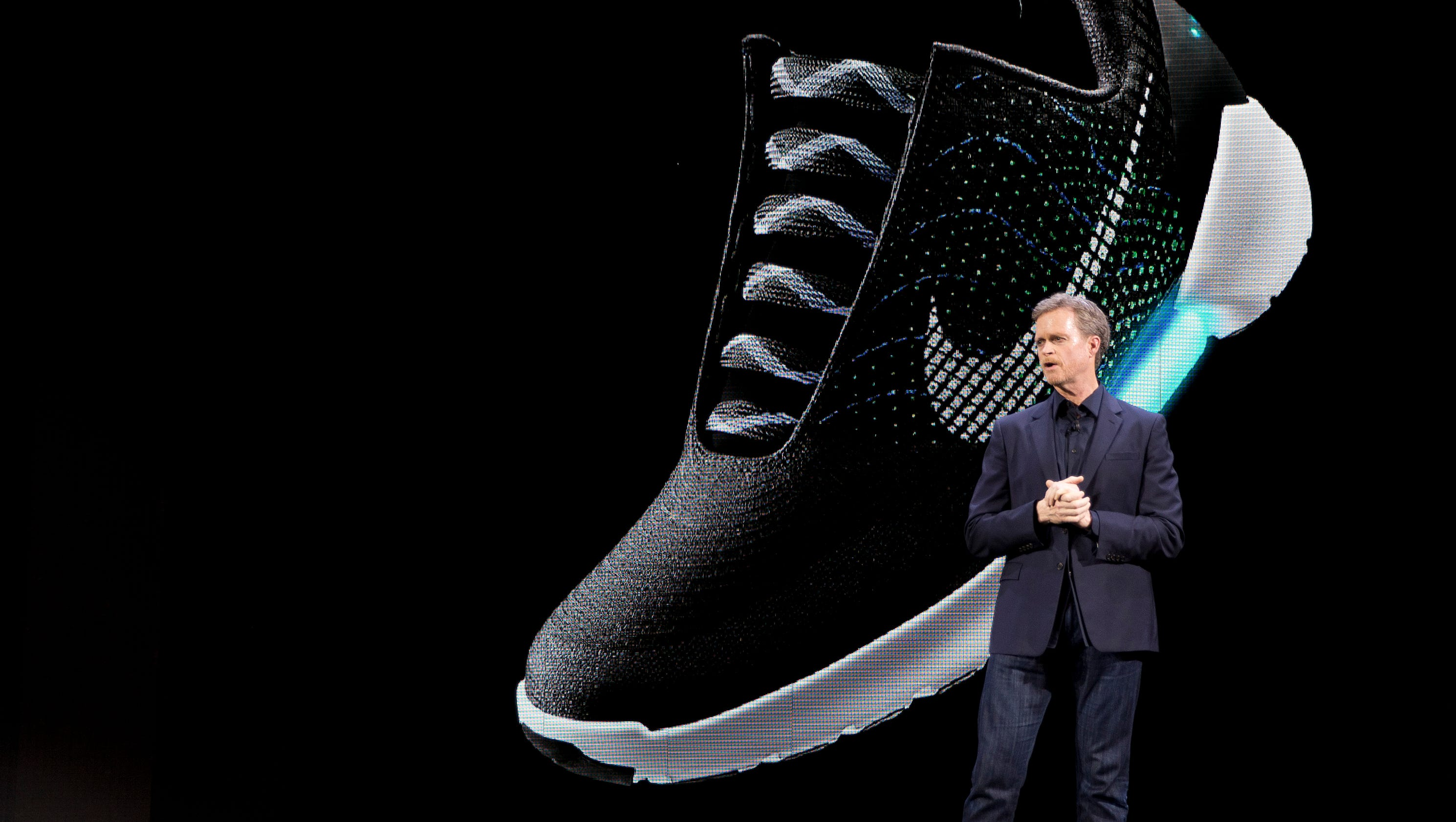 Nike New Power Lace Shoes