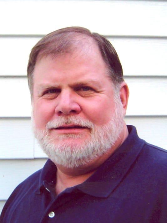 Tom Krueger, Clay Township trustee