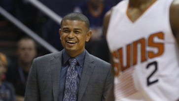 Phoenix Suns' Earl Watson blossomed during time with Spurs