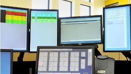 Ingham County families' names, addresses, health conditions and medications are immediately available when they call 911 through a voluntary service announced today.