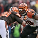 Ogbuehi opens Bengals camp with a starting mindset