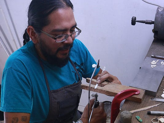Native entrepreneurs