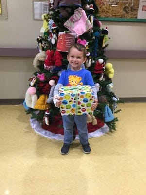 Phoenix Children's Hospital seeks donated toys for patients.