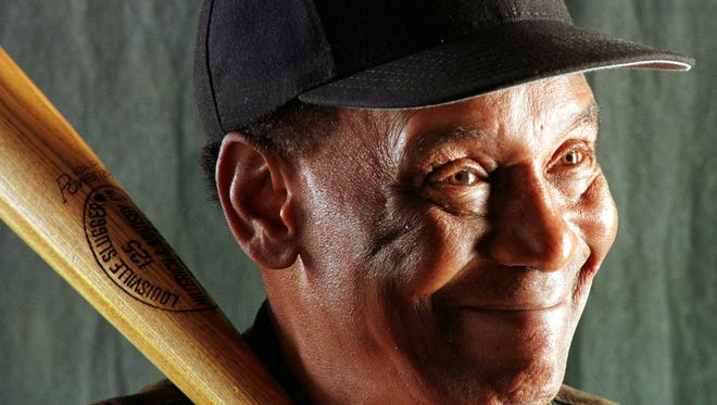 Mr. Cub, Ernie Banks, died Saturday at the age of 83.