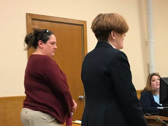 Julie Allen plea hearing.JPG
