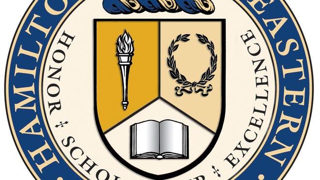 Logo for Hamilton Southeastern Schools
