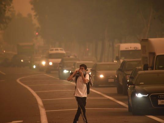 AFP AFP_T89LU A FIR USA CA
