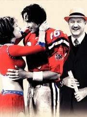 """""""The Replacements"""" is one of Movie Addict Melissa King's choices to get you pumped for football's regular season."""