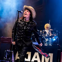 Adam Ant plays New Wave and newer fare in Morristown Friday