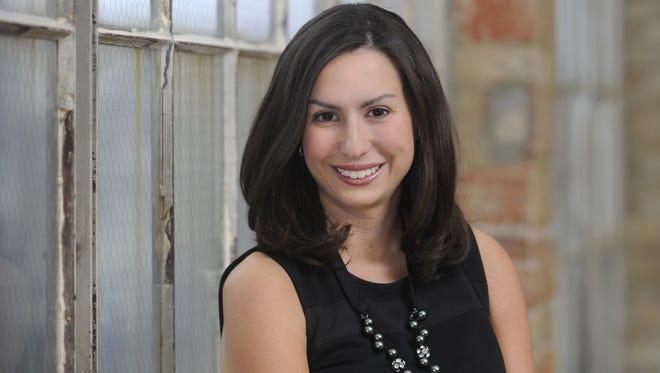Sioux Falls Business Journal's Jodi Schwan