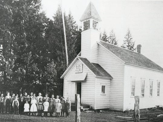 Victor Point School