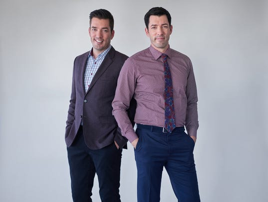 Property Brothers Baf