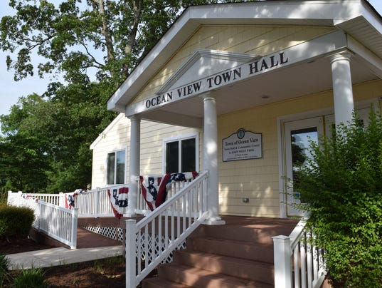 Ocean View Town Hall