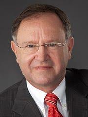 Reinhold Schmieding.