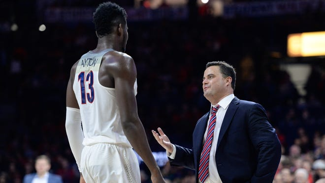 The only way to put an end to the kind of scandals engulfing University of Arizona sports programs is to make colleges field teams from students attending their institutions for academic reasons.