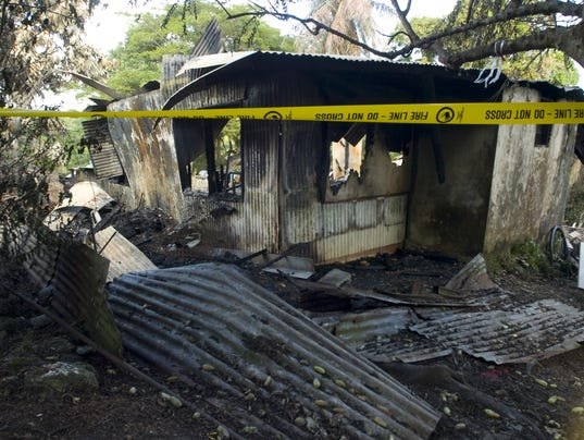 More than 7,000 unsafe structures put Guam families at risk