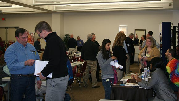 More than 100 farmers, grocers and other retailers are expected to attend the seventh annual First Rate - First State Summit in Dover on Tuesday.