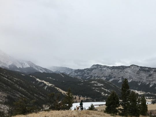 Tribune Outdoors reporter hikes through Wagner Basin