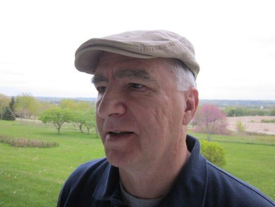 Karl Stewart