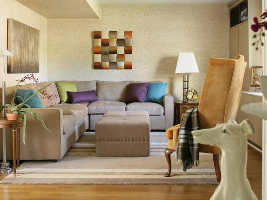 How To Enjoy The Benefits Of A Staged Home