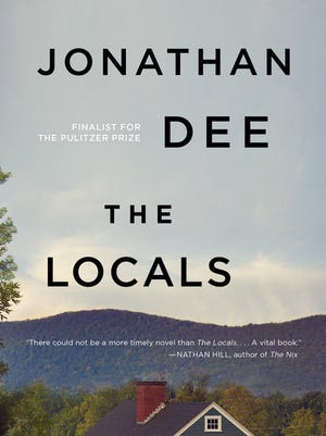'The Locals' by Jonathan Dee