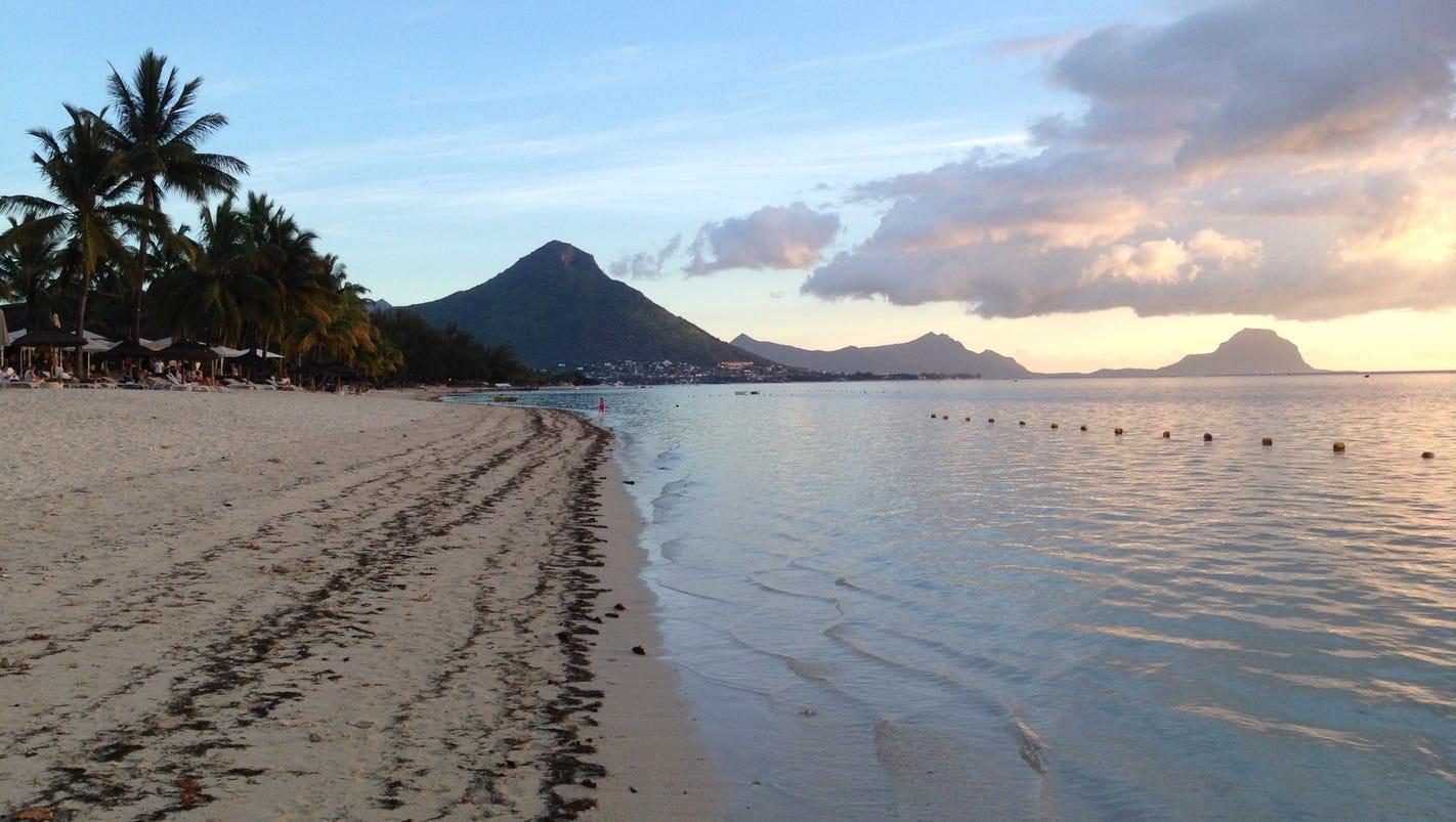 Forget atlantis lost continent found under mauritius sciox Gallery