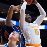 Lady Vols basketball going back to Bahamas tournament in November