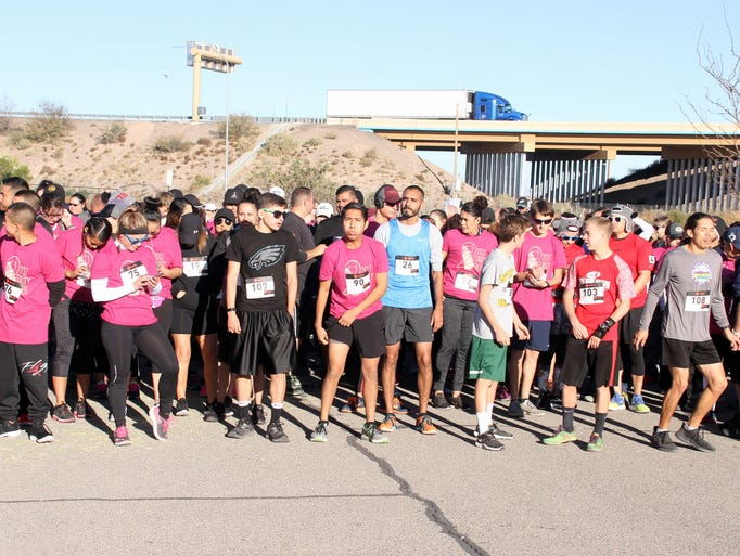 Images from the 15th annual Ultimate Fitness Turkey