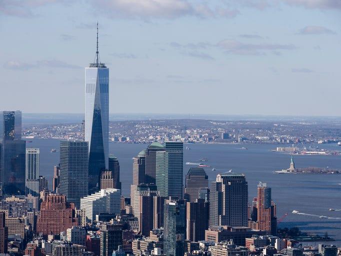 TravelZoo named the top LGBTQ-friendly U.S. destinations