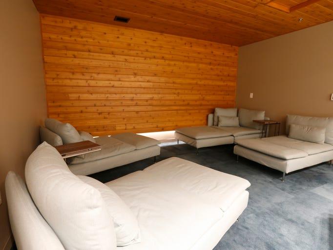 Photos acacia spa for Acacia salon amherstburg
