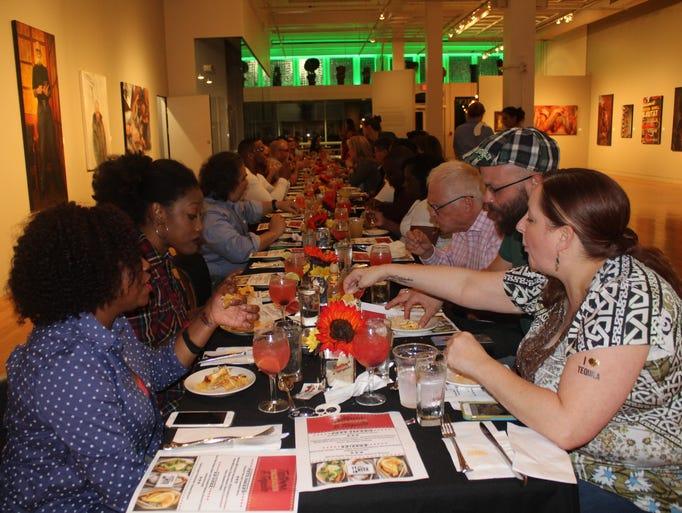Durden Dining Group 121