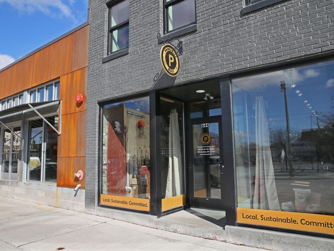 Photos proximity malt is retail store for home brewers for Craft stores in milwaukee