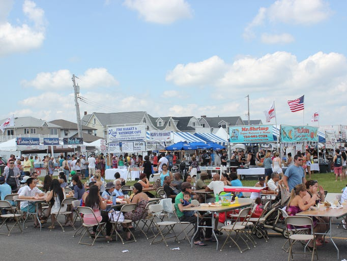 Food Festival Nj Today