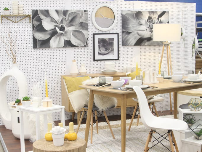Photos Inside The At Home Home Decor Store In Clarksville