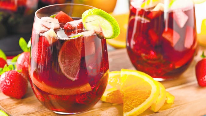 Located on bustling Bloomfield Avenue in the heart of Montclair, Cuban Pete's is one of the best BYOB restaurants in the state, in my opinion. Why? Because they make some amazing sangria with the wine you bring.