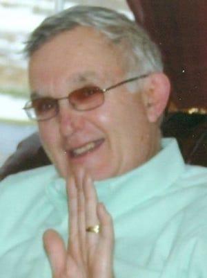 Ronald D. Huntington