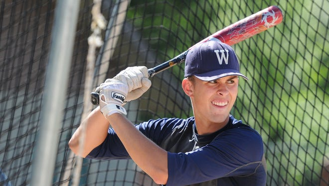 West Bend West's Jack Thelen will play in the 34thannual All-Star Classic in Oshkosh on June 23-24.