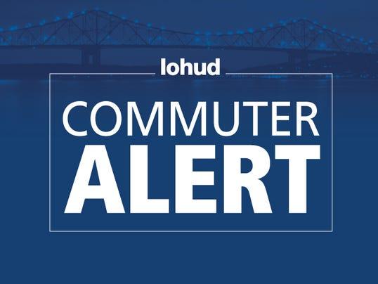 LH Logo: Commuter Alert