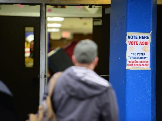 City of Passaic School Board Elections