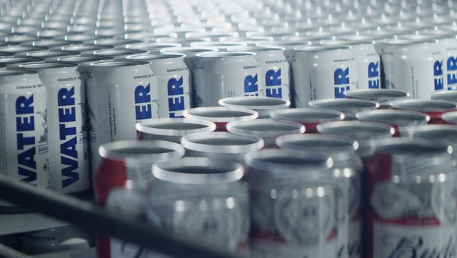 This is the 29th consecutive year that Budweiser has been advertising in the Super Bowl.
