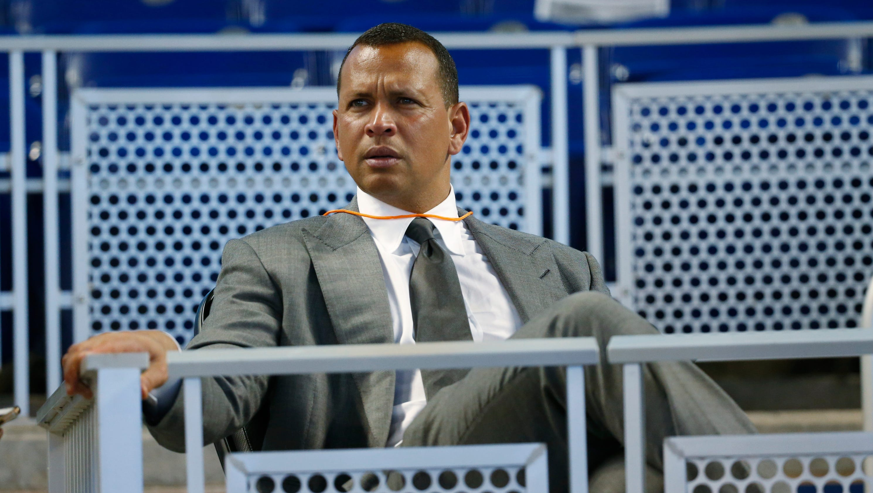A-Rod 'never expressed interest' in being Yankees manager