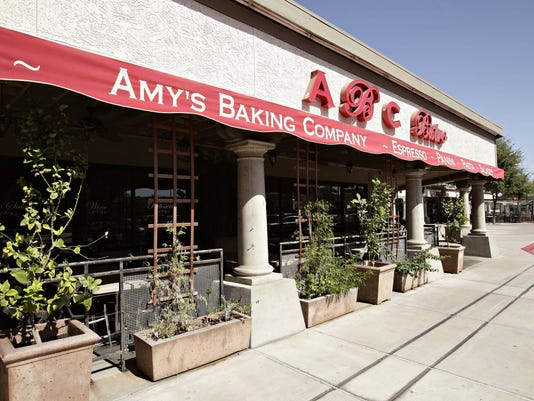 Amy's Baking Company