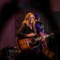 Nashville Ballet Ball: Sheryl Crow, Ronnie Dunn will pay tribute to Johnny Cash