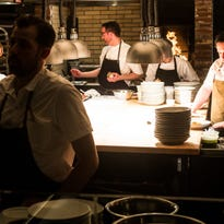 Ticer and Hudman up for Beard Best Chef Southeast award again