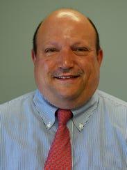 Larry Reisman